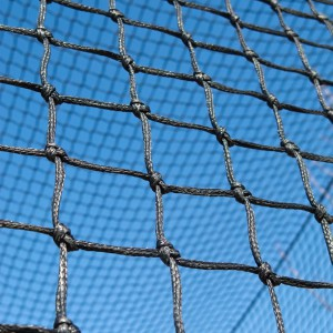 Batting Cage Netting Nylon