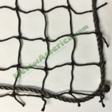 Regular Nylon Rope Border