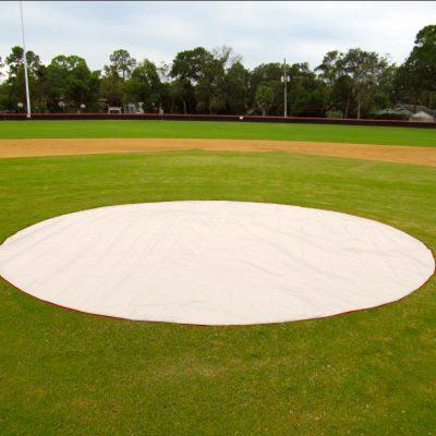 Field Cover Mound