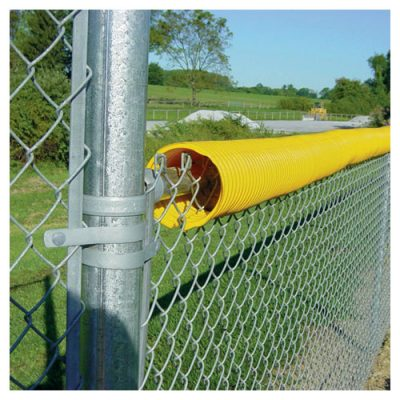 yellow fence crown