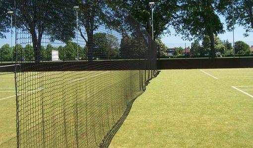 Tennis Divider Nets