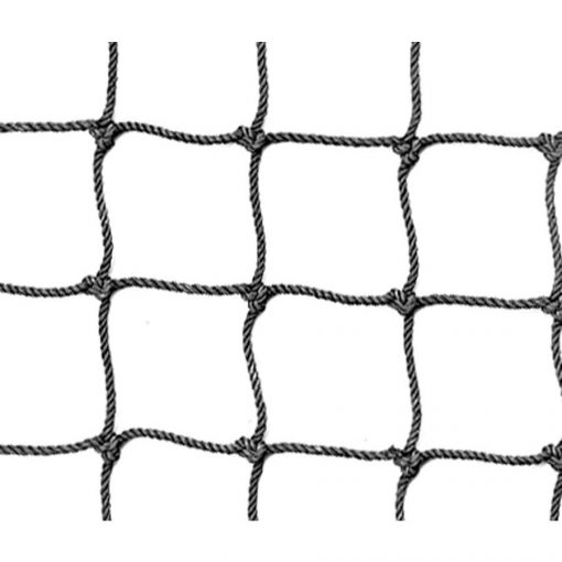 Volleyball Barrier Netting