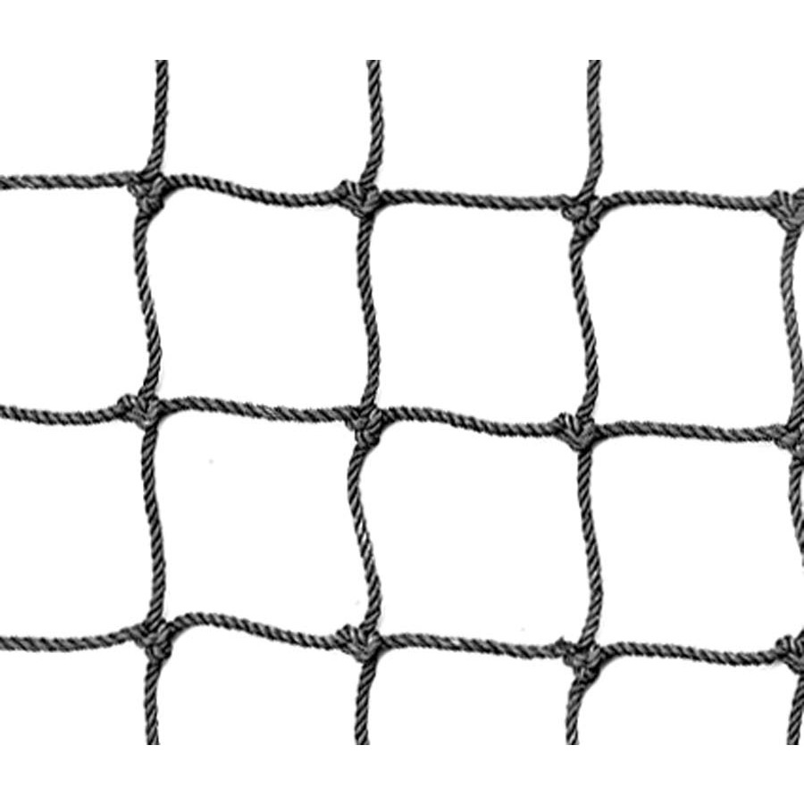 Volleyball Barrier Netting Volleyball Backstop Net