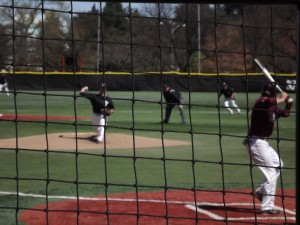 baseball backstop net made custom