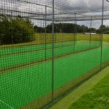 Cricket Batting Cage Nets