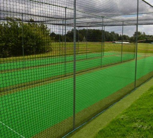Cricket Batting Cage Nets