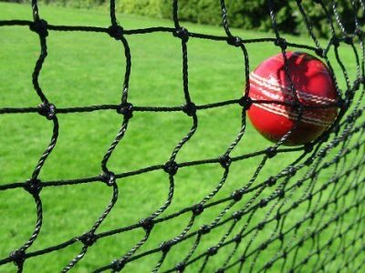 Cricket Backstop Nets