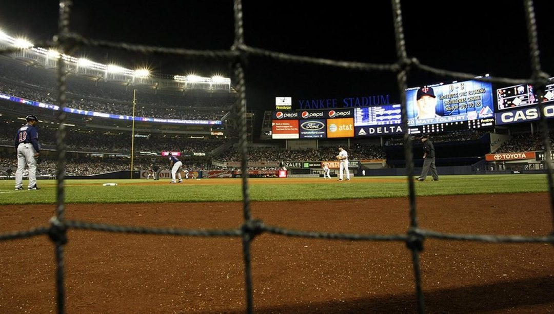 Baseball Nets 2018: Are you buying the right net? What's New or Not?