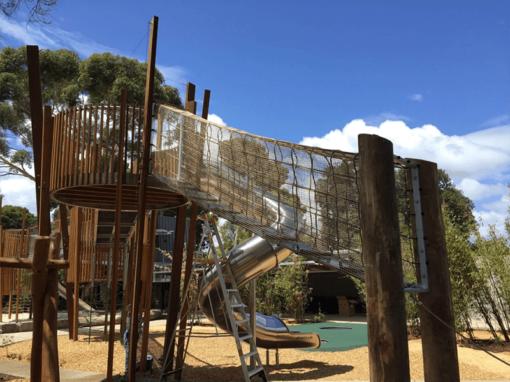 Amusement Park nets
