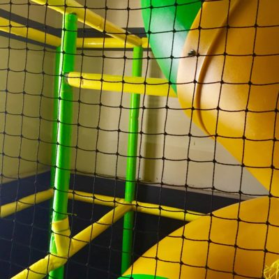 Playground Netting