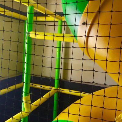 Playground Netting