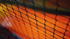 100% American Made Nylon Baseball Nets