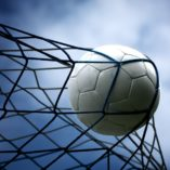Soccer Net from Fotolia