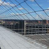 Prison Netting #2