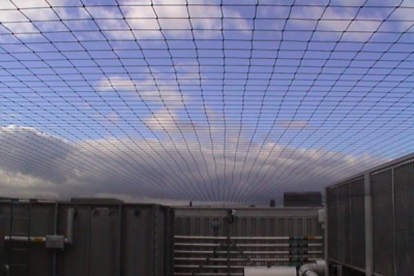 Prison Contraband Netting
